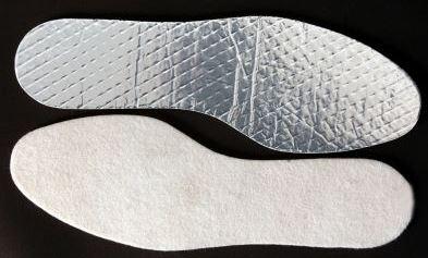 Kupić Wkładki obuwnicze