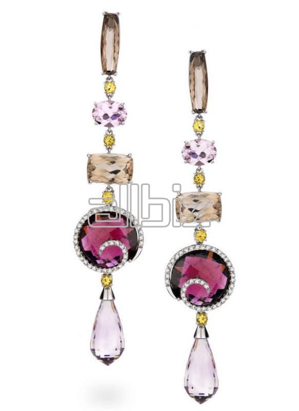 Kupić Kolczyki (biżuteria)