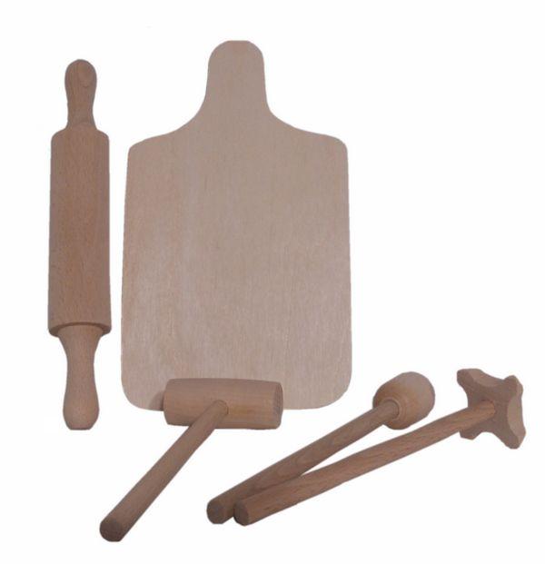 Kupić Akcesoria kuchenne drewniane