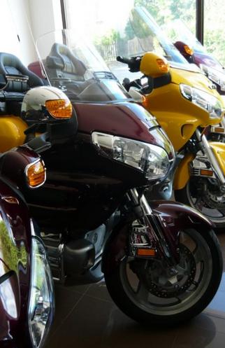 Kupić Motocykle.