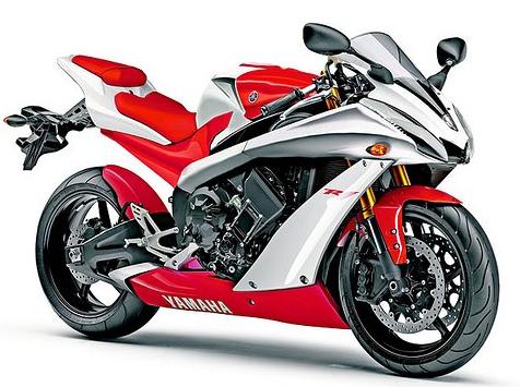 Kupić Motocykle sportowe.