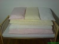 Kupić Kołderki z poduszkami