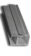 Kupić Profile złącza szynowego aluminiowe