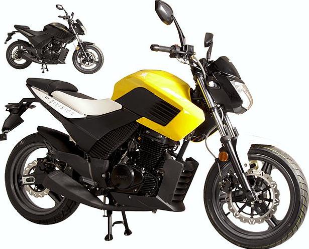 Kupić Motocykle