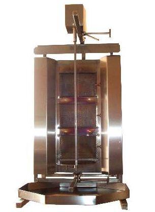 Kupić Gyros (kebab) gazowy do 70kg Typ OGG-70KO