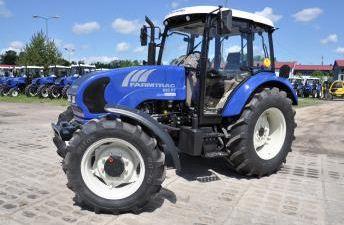 Kupić Ciągnik rolniczy Farmtrac 690DT
