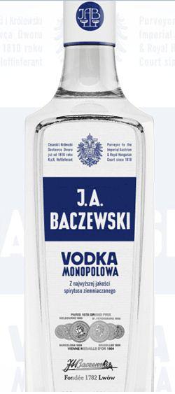 Kupić Napoje alkoholowe