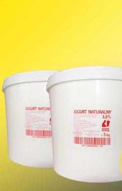 Kupić Jogurt naturallny turecki