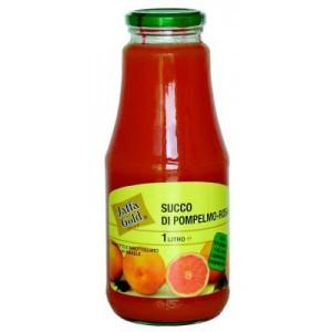 Kupić Sok z czerwonych grejpfrutów 1000 ml