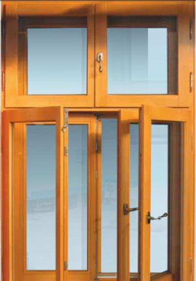 Wooden Windows And Window Frames In Lodsch Online Store
