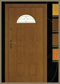 Kupić Drzwi wejściowe Setto