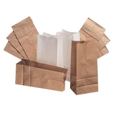 Kupić Torby papierowe dla produktów żywnościowych.