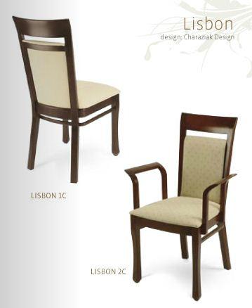 Kupić Krzesła tapicerowane