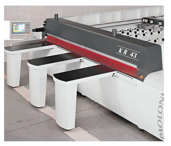 Kupić Piła panelowa KR32 i KR43