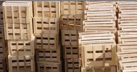 Kupić Opakowanie drewniane