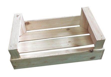 Kupić Skrzynki drewniane opakowaniowe