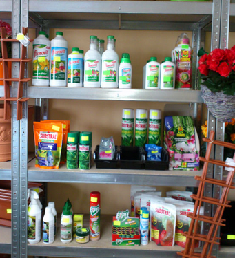 Kupić Środki ochrony roślin