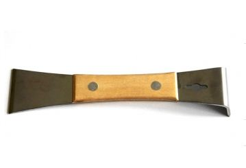Kupić Dłuto pasieczne nierdzewne w oprawie drewnianej