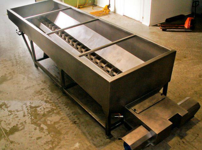 Kupić Najwyższej jakości maszyny i urządzenia do hodowli zwierząt futerkowych