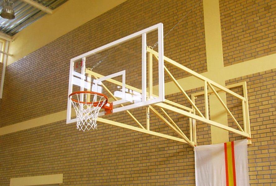 Kupić Konstrukcja do koszykówki