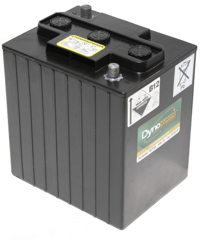 Kupić Akumulatory trakcyjne Dyno