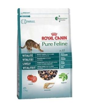 Kupić Sucha karma dla kotów
