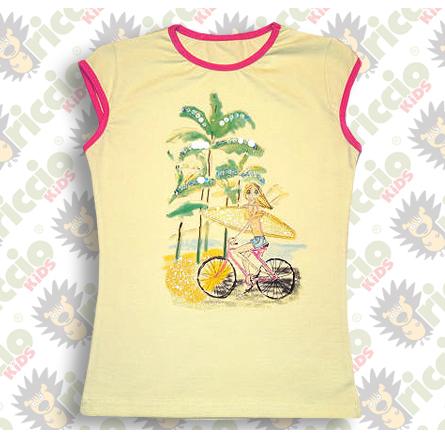 Kupić Koszulki dla dziewczynek
