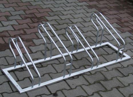 Kupić Stojaki rowerowe wielostanowiskowe