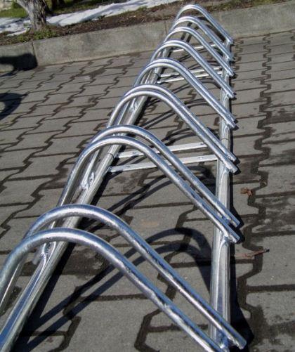 Kupić Stojak rowerowy na rowery modułowy EKO 2