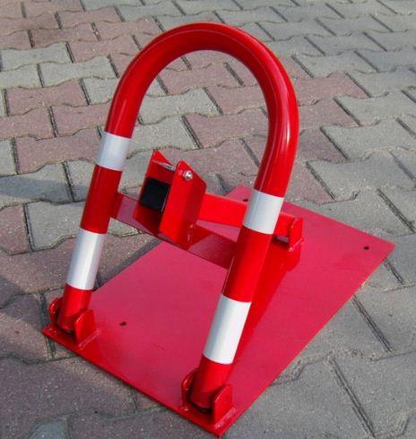 Kupić Blokada słupek zapora parkingowa U