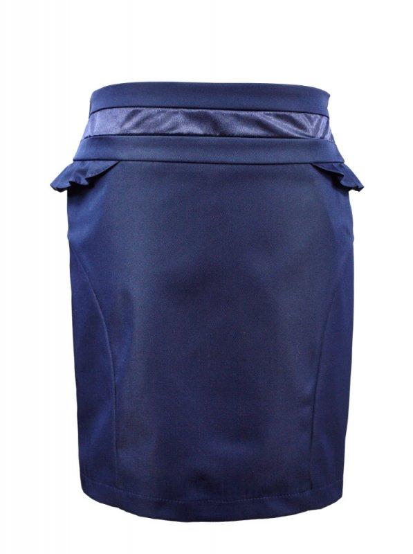 Kupić Granatowa spódnica dla dziecka