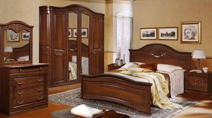 Meble Do Sypialni Drewniane Kupic W Bialystok
