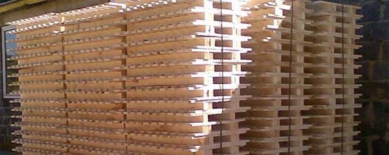 Kupić Palety, euro-palety drewniane.
