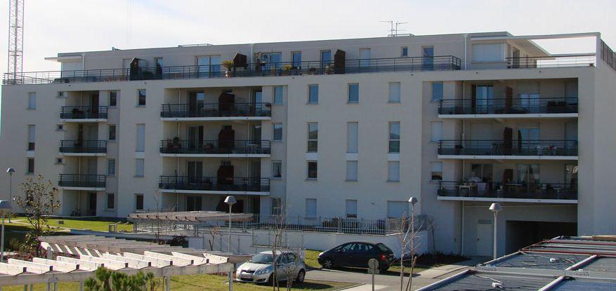 Kupić Budynki mieszkaniowe
