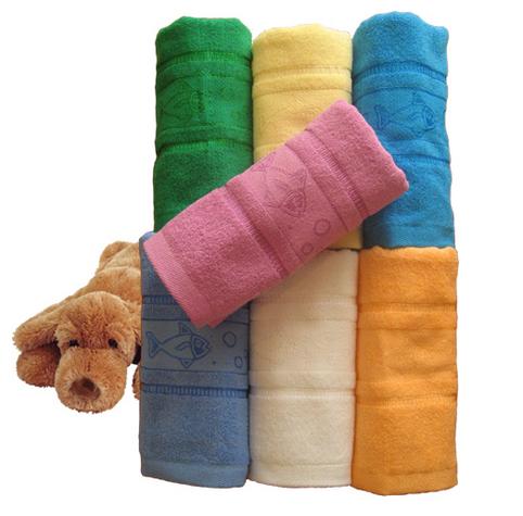 Kupić Ręczniki 50x100cm