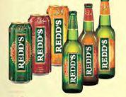 Kupić Piwo aromatyzowane, piwa owocowe, Redds