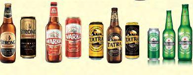 Kupić Piwa jasne: Warka, Lech, Tyskie, Dębowe, Żubr, Żywiec, Książęce