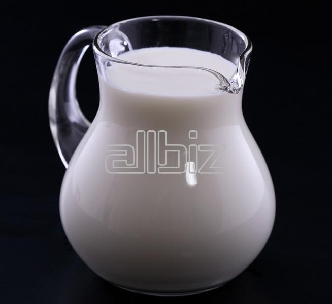 Kupić Mleko krowie chude i tłuste, mleko UHT