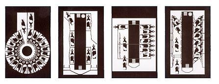 Kupić Hale udojowe, systemy hal udojowych
