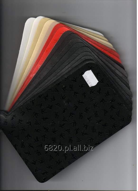 Kupić Eko-skóra kaletnicza z linii Luxline przeznaczona do wyrobów kaletniczych niezawierająca ftalanów.