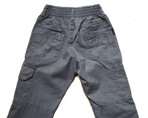 """Kupić Spodnie bawełniane """" bojówki"""""""