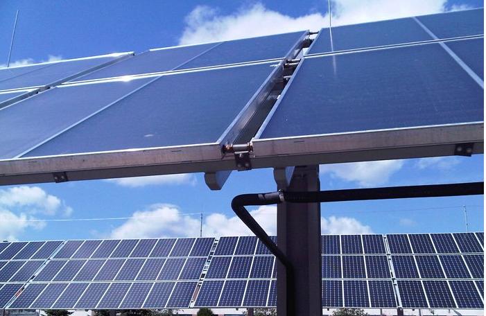 Kupić Panele słoneczne