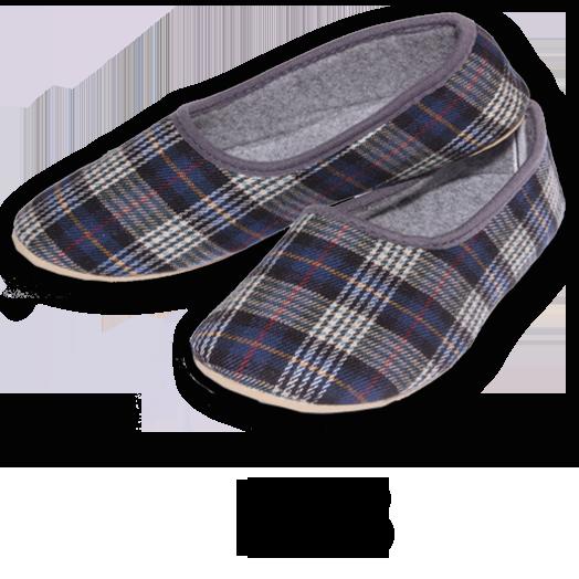 Kupić Pantofle domowe męskie F28