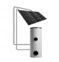 Kupić Kolektory słoneczne płaskie