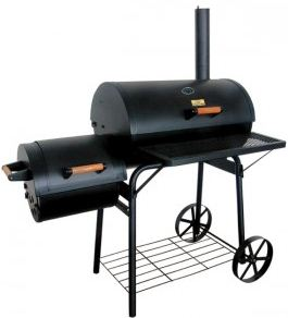 Grill HECHT SENTINEL
