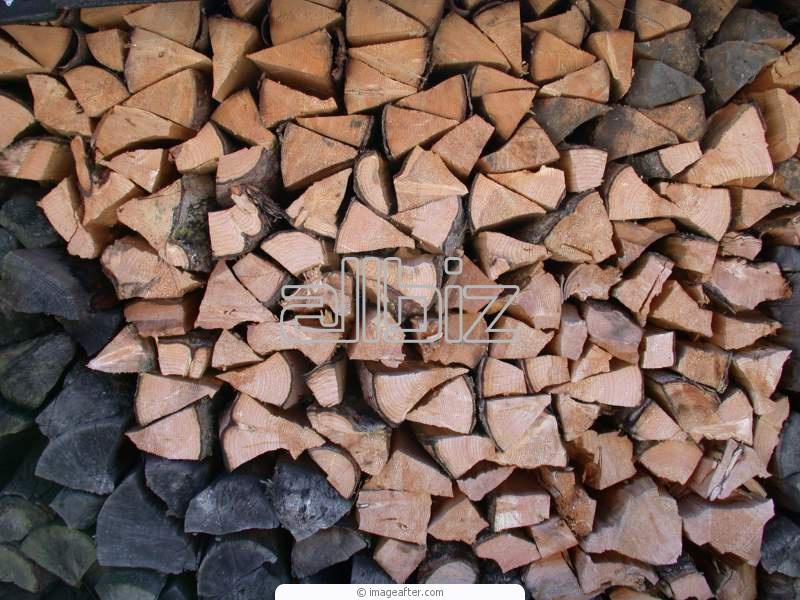Kupić Kominkowe drewno