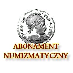 Kupić Abonament Numizmatyczny na monety NBP na 2015 rok - ZA DARMO!