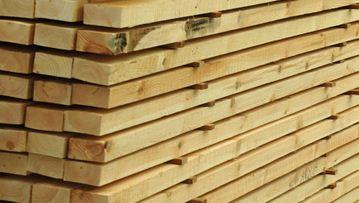Kupić Drewno budowlane deski belki łaty