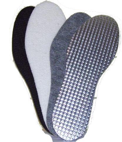 Kupić Wkładki do butów zimowe alutermiczne ALUTHERMA
