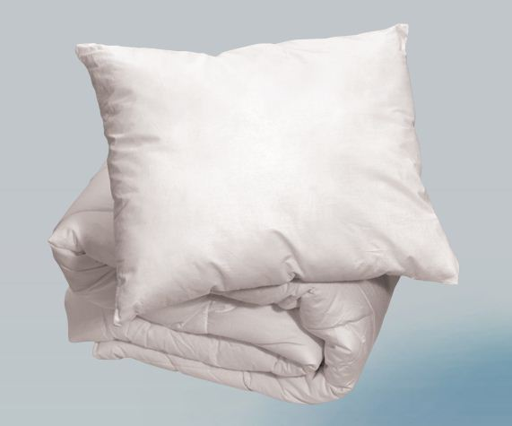 Kupić Kołdry i poduszki Silver Lux.